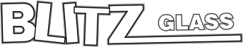 Blitz Glass Logo